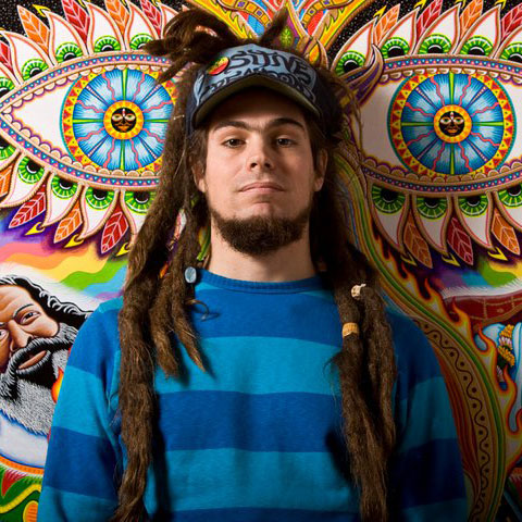 Chris Dyer - Photography by J.F. Maihot1