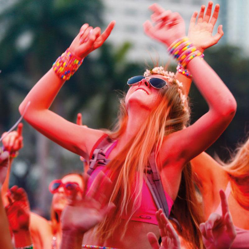 WMC Miami, Ultra Music Festival