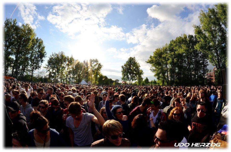 Summer Opening 2012 - by Udo Herzog