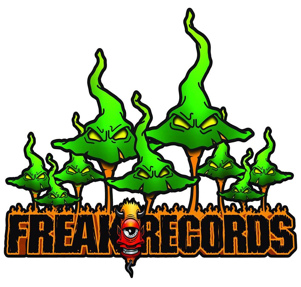 Freak records