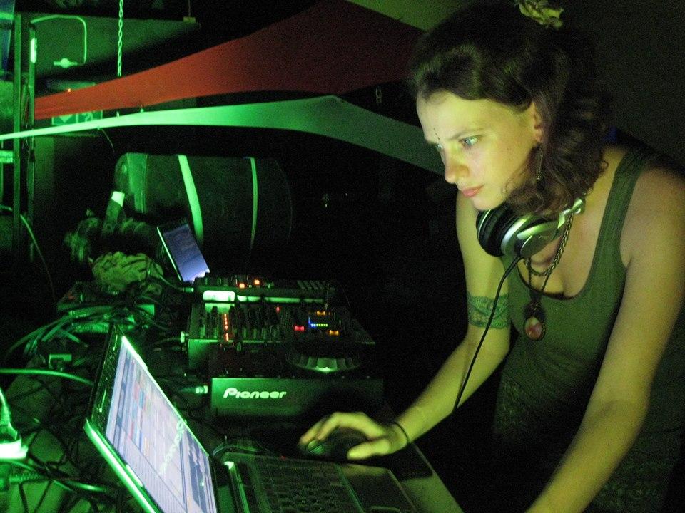 DJ Blasted Bindi