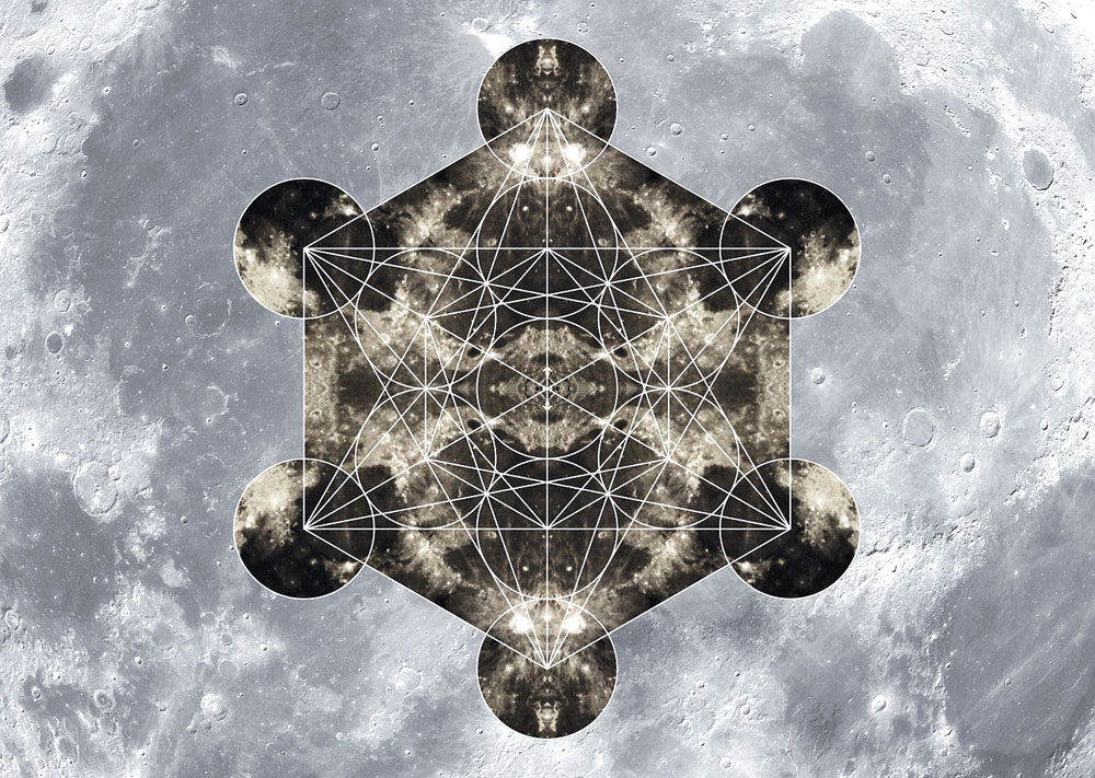 The Story Behind Sacred Geometry