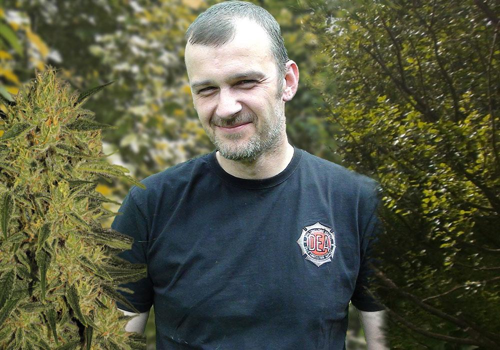 CBD Markus Berger Cannabidiol