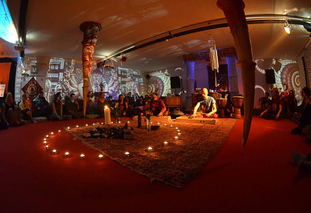 Avaloka – Psychedelic Trance mit Herz und Geist