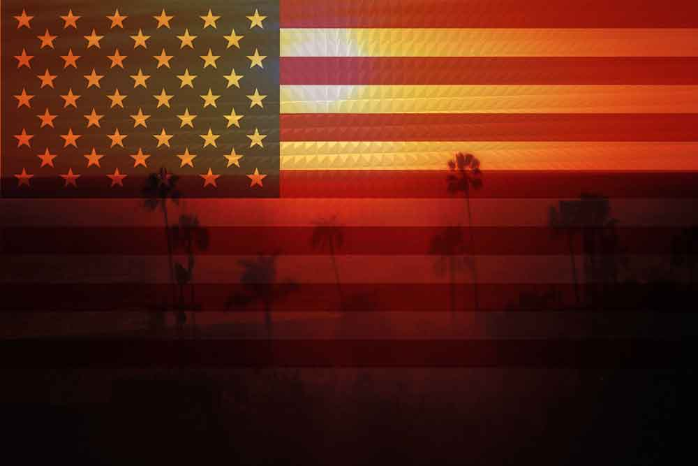 USA –  A Psychedelic Wake Up Call