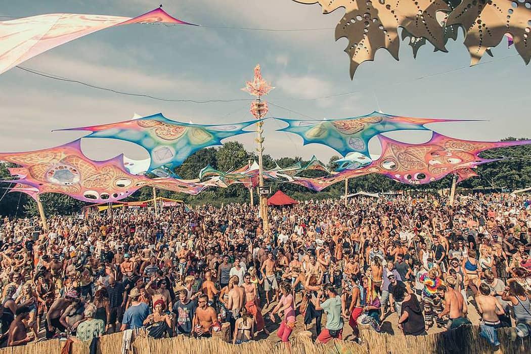 Psy Fi Festival by Psy Fi
