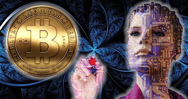 bitcoin ai
